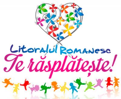 Litoralul Romanesc te rasplateste!