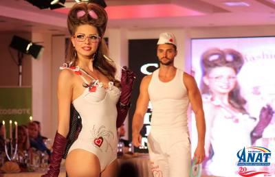 Gala Premiilor Fashion TV pentru Turism