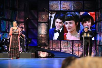 Gala Tanarului Actor HOP, editia a XVI-a