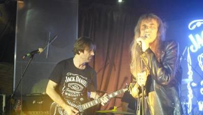 Ziua lui Jack Daniel's, pe ritmuri de rock!