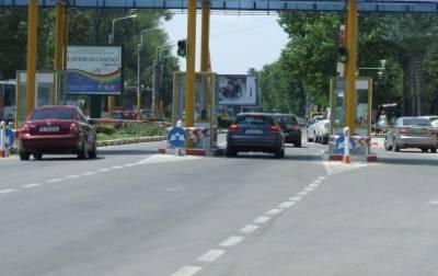 Statiile de taxare din statiunea Mamaia vor fi inlocuite de un sens giratoriu
