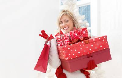 Christmas Shopping Event deschide luna cadourilor, la Constanta