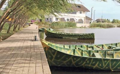 Localitatea Jurilovca, premiata de Comisia Europeana pentru turism accesibil