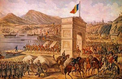 135 de ani de la unirea Dobrogei cu Romania