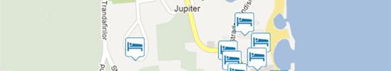 Harta Jupiter