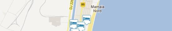 Harta Mamaia Nord