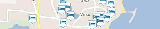 Harta Venus