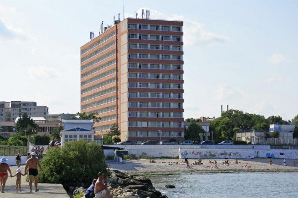 Hotel Paradiso 3 ***