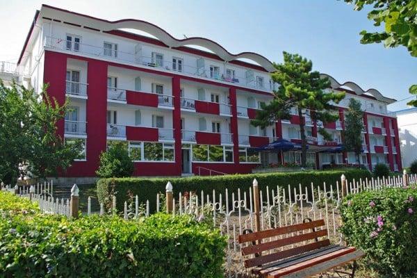 Hotel Zenit 2**