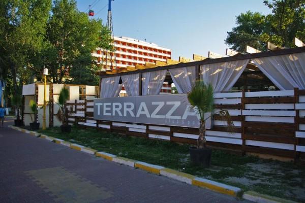 Club Terrazza, Mamaia