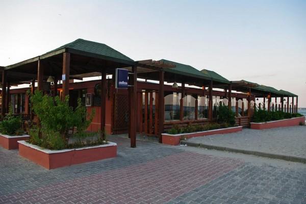 Restaurant Briza-Marii, Mamaia
