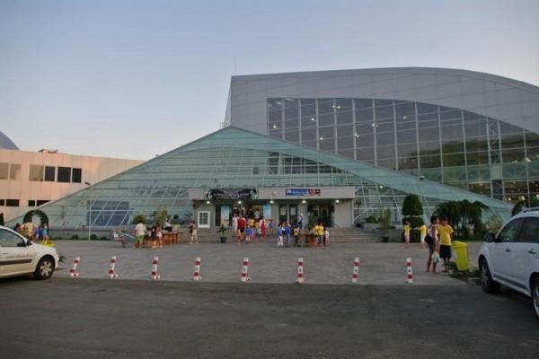 Pavilionul Expozitional Mamaia