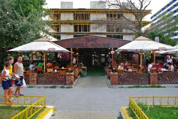 Baf Grill House, Mamaia