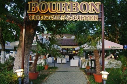 Terasa Bourbon, Mamaia