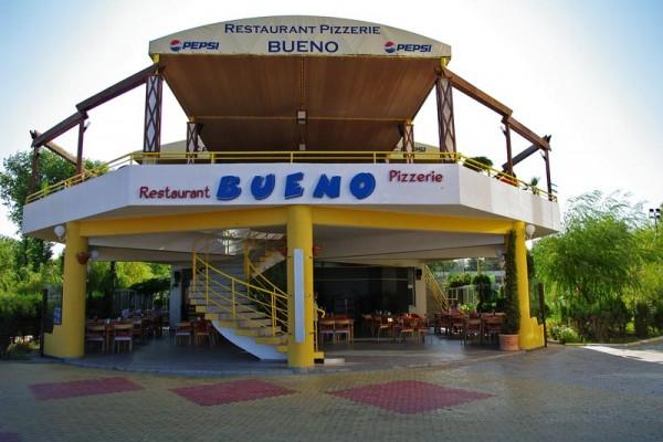 Restaurant-pizzerie Bueno