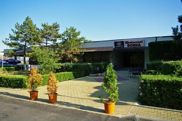 Restaurant Dorna, Mamaia