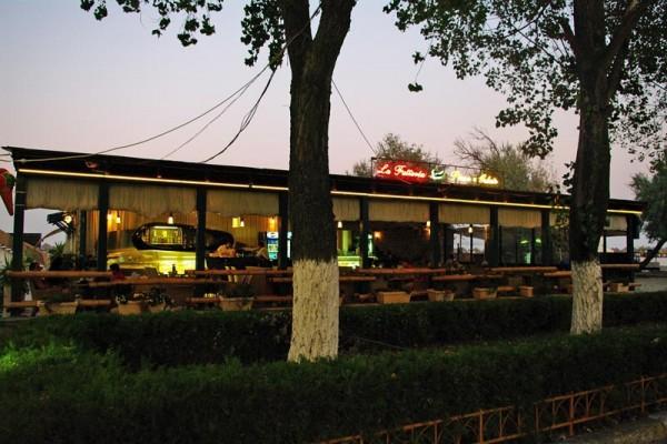 Restaurant La Fattoria Mamaia