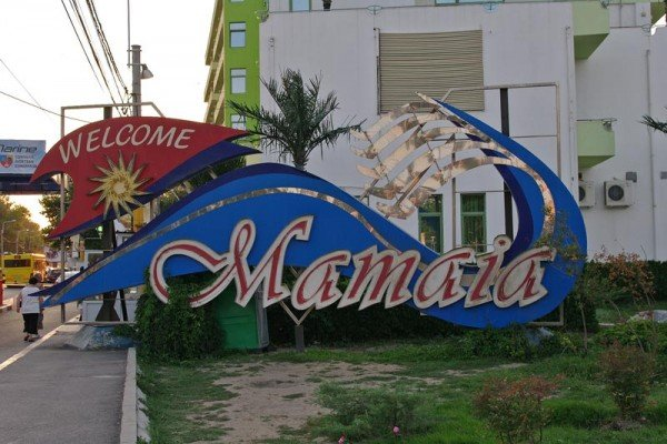 Welcome in Mamaia!