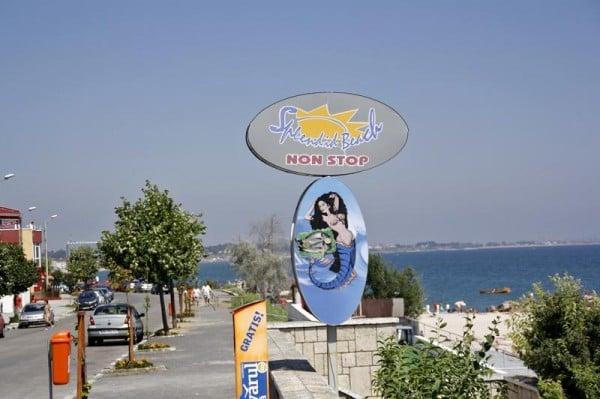 Splendid Beach ... Eforie Sud