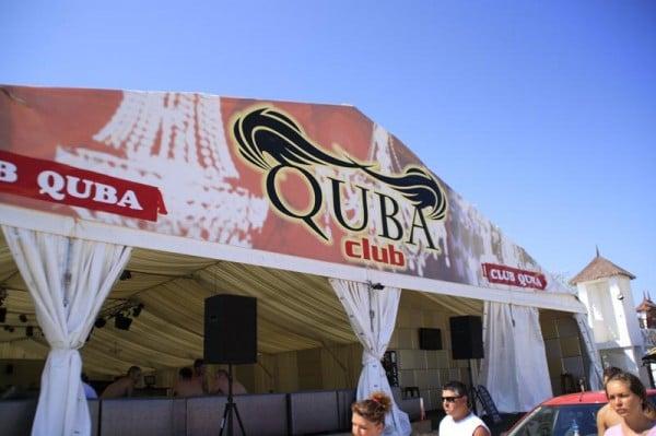 Club Quba