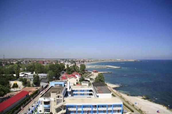 Panorama Costinesti