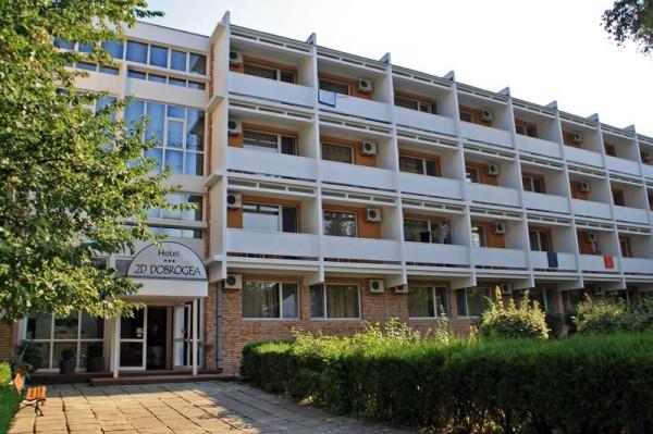 Hotel Dobrogea 3***, Neptun