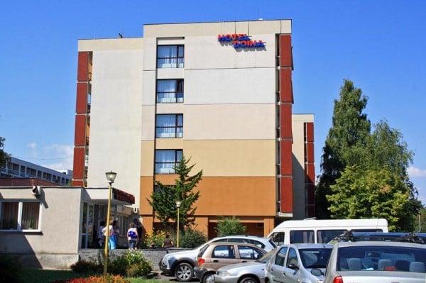 Hotel Doina 3***, Neptun