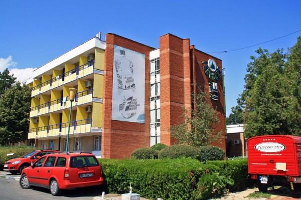 Hotel Clabucet 2**, Neptun