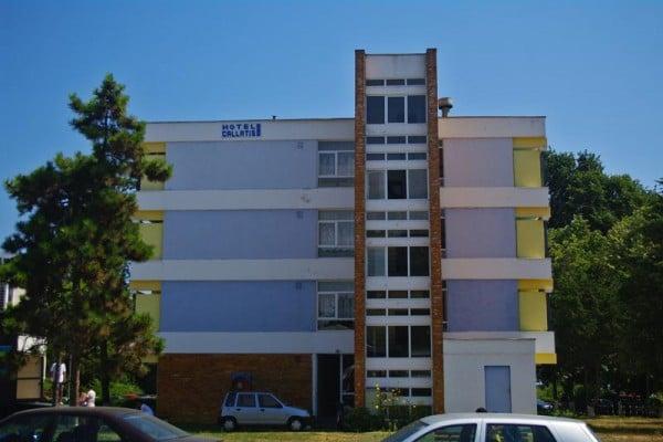 Hotel Callatis 2**, Neptun