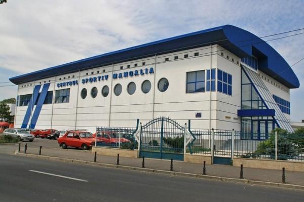 Centrul Sportiv Mangalia