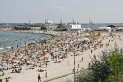 Foto Mangalia - Foto plaja si si distractie