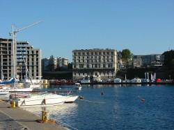 Foto Portul Tomis si Portul Constanta