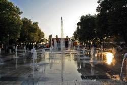Foto Atractii Turistice Mamaia