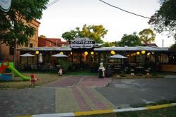 Restaurantul Corifeu, Mamaia