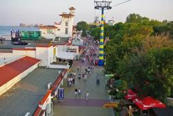 Zona Cazino, Mamaia