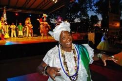 Carnavalul Rio sosit la Mamaia