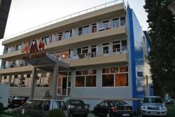 Hotel Elegance 3***, Mamaia