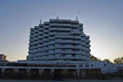 Hotel Best Western Savoy 4****, Mamaia