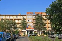 Hotel Tomis 3***, Mamaia