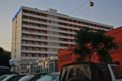 Hotel Victoria 3***, Mamaia