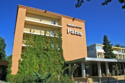 Hotel Palas 4****, Mamaia