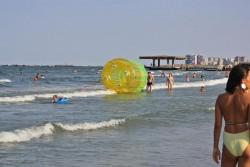 Foto Plaja Mamaia