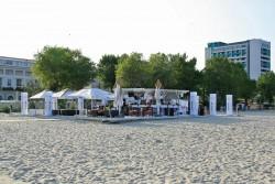 Beach Bar ... Mamaia