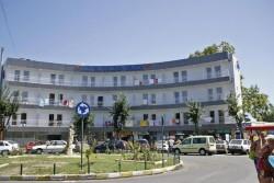 Hotel Golden Beach 3***, Eforie Nord