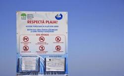 Respecta plaja!