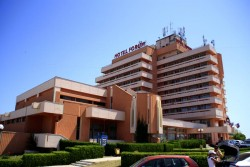Hotel Forum **