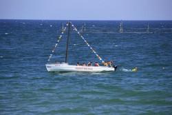 Croaziera pe Marea Neagra ...