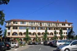 Hotel Insula 4****, Neptun
