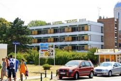Hotel Tomis 2**, Neptun