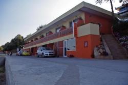 Hotel Egreta 3***, Olimp